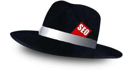 重庆SEO给你解说白帽SEO黑帽SEO灰帽SEO