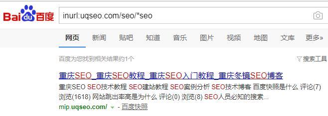 inurl:uqseo.com/seo/*seo高级综合指令